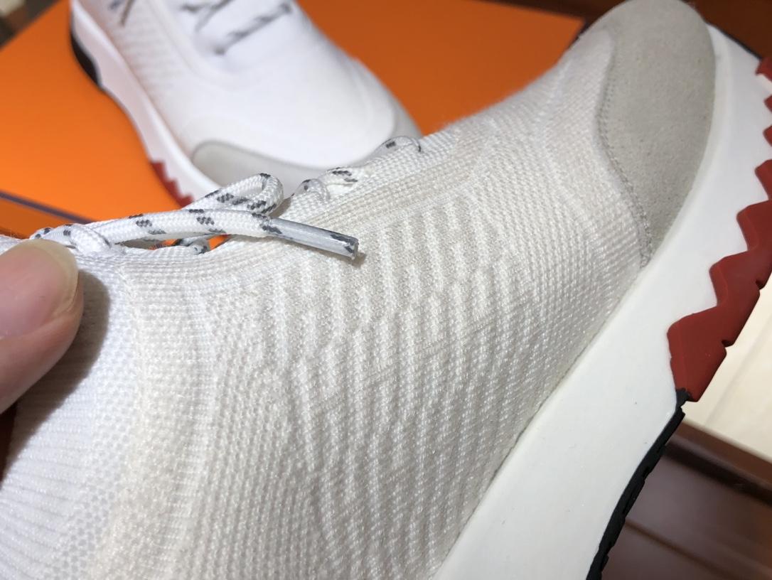 HMS 新款Addict 女士运动鞋 白色 1:1复刻 码数:35~41 货期15天 正码 码数不调换
